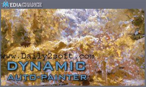 Auto Dynamic Painter Pro 6 & Crack Free Download [Here] Now