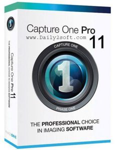 Capture One Pro 11 Crack & Keygen 2018 Free Download