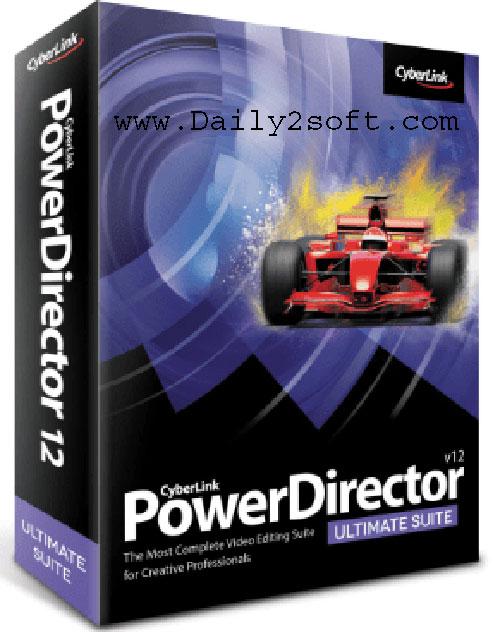 Cyberlink PowerDirector 17 registration code
