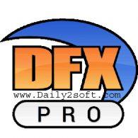 DFX Audio Enhancer v12.010 Crack & Serial Key Download