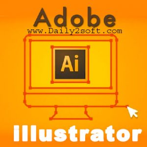 Download Adobe Illustrator CC 2018 22.1 & Crack Full [Version] Here