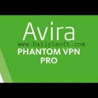 Download Avira Phantom VPN Pro Crack Full Key & Latest [Here]