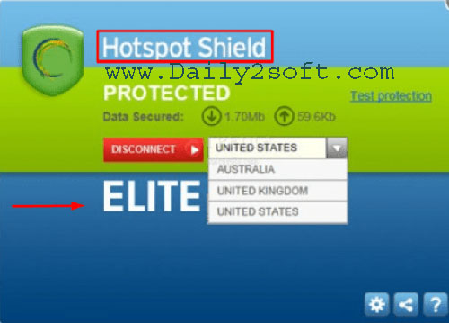 Download Hotspot Shield 7.14.0 Crack + Full License Keygen [Here]