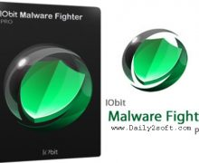 Download IObit Malware Fighter PRO 5.4.0.4201 Crack + Keygen
