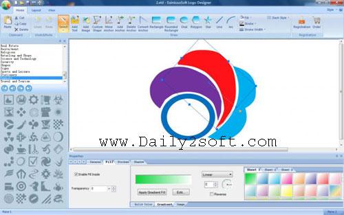 EximiousSoft Logo Designer 3.90 Plus Crack & Portable Download