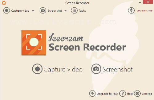 IceCream Screen Recorder 5.02 & Crack [Download] Full Version For Windows