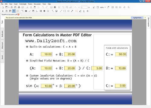 Master PDF Editor Crack 5.0.23 And Activation Key Download