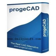 ProgeCAD 2019 Professional Trial [Version] Free Download [Now] Here