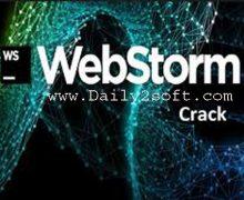 WebStorm Crack 2018.2.3 & Keygen Full Free Download [Here]