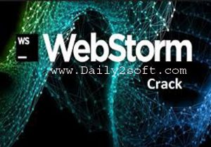 WebStorm Crack 2018.2.3 & Keygen Full Free Download [Here]