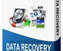 Wondershare Data Recovery 6.6.1.0 Software [Latest] Version