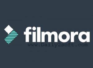 Wondershare Filmora 8.7.4.0 Crack And Registration Code Download