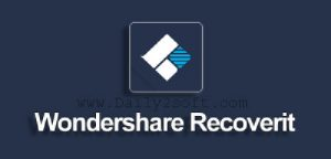 Wondershare Recoverit 7.1.3 Crack + Activation Key Free Download