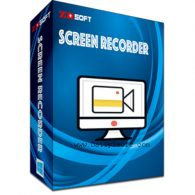 ZD Soft Screen Recorder 11.1.2 Crack & Serial Key [100% Working] Download
