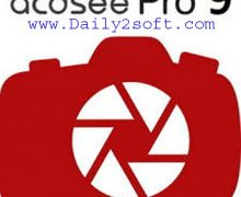 ACDSee Pro 9.1 Free Download [Here] Full Version Daily2soft