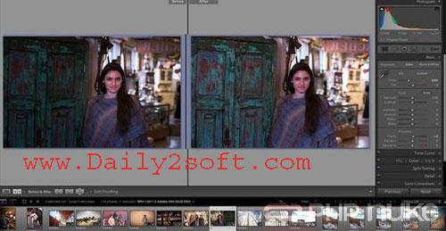 Adobe photoshop Lightroom CC 6.3 Full Version Free Download