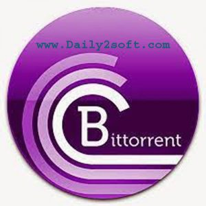BitTorrent Pro 7.10.4 Crack Download [Full Version] Here!