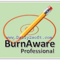 BurnAware Professional 11.7 Crack & Portable Download {Tested} Here!