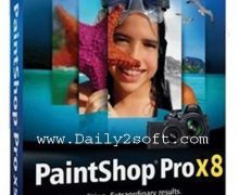 Corel PaintShop Pro X8 Ultimate Crack Full Version Download