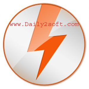 Daemon Tools Pro 7.1.0.0595​ Crack + Serial Key Download