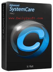 Download Advanced SystemCare Pro 8.4.0.811 Final Crack +Key