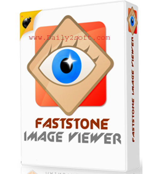 Download FastStone Image Viewer 6.7 [Latest] Full Version