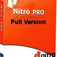 Download Nitro Pro Crack v9.5.3.8 & Full Keygen Windows 32 Bit & 64 Bit
