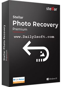 Download Stellar Photo Recovery Professional 9.0.0.0 & Full Crack