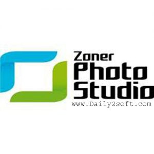 Download Zoner Photo Studio PRO 18.0.1.9 & Crack & Activation Code