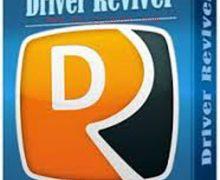 Driver Reviver 5.3.2.44 & Crack Full [Version] Download