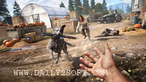 Far Cry 5 Game Full Version Download Get Free [Tasted]