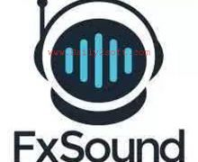 FxSound Enhancer Premium 13.025 & Crack Free Download