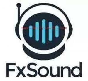FxSound Enhancer Premium 13.025 & Crack Free Download