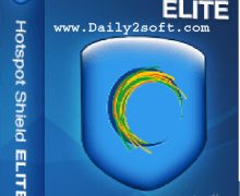 Hotspot Shield Free Download Elite v5.20.9 & Crack Full Version