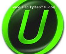 IObit Uninstaller PRO 8.1.0.13 + Crack [Latest] Version Download