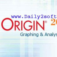OriginPro 2018 Crack & Serial Key Free Download [Full] Version