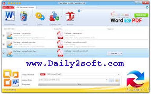 PDF Converter Free Download 5.1.79 Full Serial Key