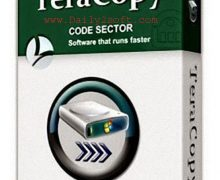 TeraCopy Pro 3.0 Alpha 5 Crack + License Key Download