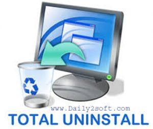 Total Uninstaller Pro 6.16 Final & Full Crack Download [Here]