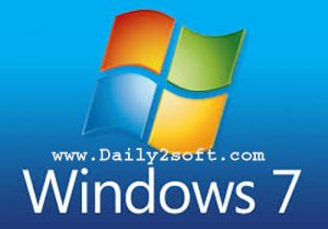 Windows 7 Update SP1 5in1 Activated (x86x64) Free Download [Here]