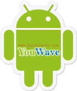 YouWave Free Download Android 5.5 Premium Full Crack [Latest] Version