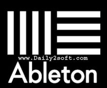 Ableton Live 10.0.5 Crack (64bit) + Activation Key Download For Windows