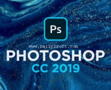 Adobe Photoshop CC Crack 2019 v12.0 Full + Key Download