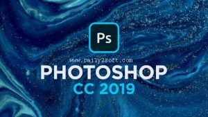 Adobe Photoshop CC Crack 2019 v12.0 Full + Key Download
