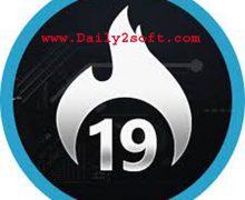 Ashampoo Burning Studio 19.0.3.11 Crack + License Key [Latest] Portable