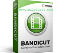 Bandicut 3.1.4.480 Crack & Serial Key Free Download [Here] Full Version