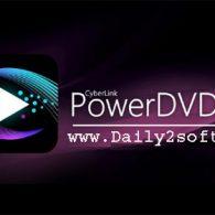 CyberLink PowerDVD 18.0.2305.62 Ultra Full Crack + Keygen Download