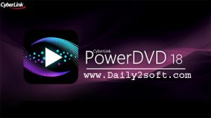 CyberLink PowerDVD 18.0.2305.62 Ultra Full Crack + Keygen Download