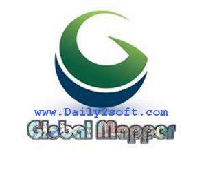 Download Global Mapper 20.0 Crack + Keygen [Win + Mac]