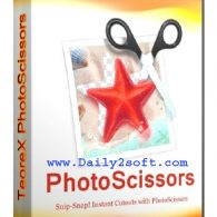 Download Teorex PhotoScissors 5.0 With Crack Portable